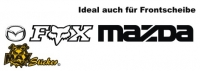 Car-Sticker Mazda Motiv 11