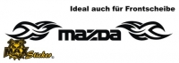 Car-Sticker Mazda Motiv 13