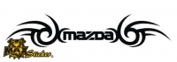 Car-Sticker Mazda Motiv 15