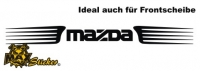 Car-Sticker Mazda Motiv 17