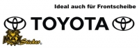 Car-Sticker Toyota Motiv 12