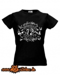 Girls T-shirt Motiv 32