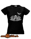 Girls T-shirt Motiv 35