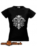 Girls T-shirt Motiv 36