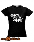 Girls T-shirt Motiv 37